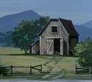 Clem Duncan's farm
