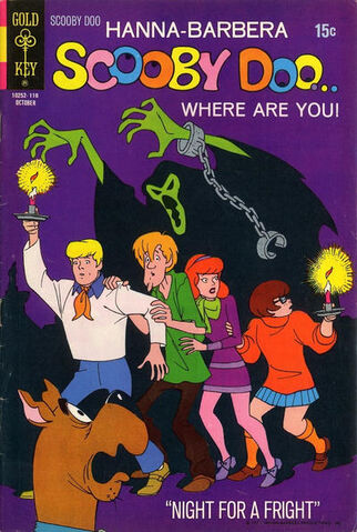 File:WAY 8 (Gold Key Comics) front cover.jpg