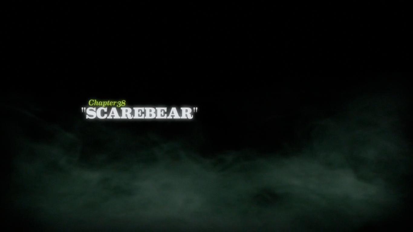 Scarebear title card