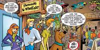 Coolsville Comic Cauldron