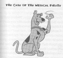 Musical Pirate