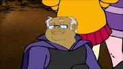 Artie Fackt unmasked