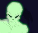 Alien (Area 51 Adjacent)