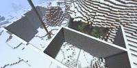 Scottland Snow Palace