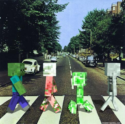 File:Minecraft-wallpaper-abbey-road.jpg