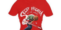 Scott Pilgrim T-Shirts