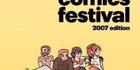 Comics Festival 2007