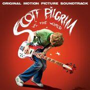 Scott Pilgrim Soundtrack