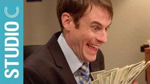 Kids Should Love Money (featuring Stars)