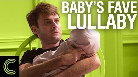 Baby's Favorite Lullaby