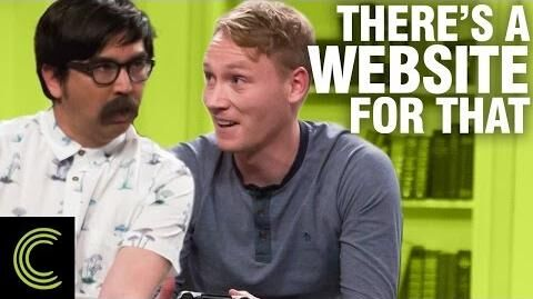 There's a Website for That