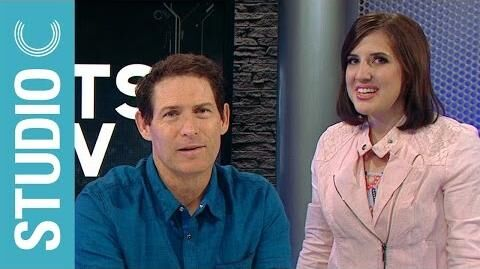 Studio C's 49th Episode Intro with Steve Young