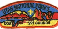 Utah National Parks Council