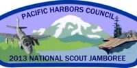 Pacific Harbors Council