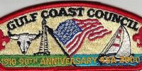 Gulf Coast Council