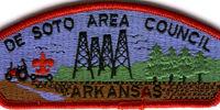 De Soto Area Council