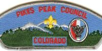 Pikes Peak Council