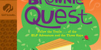 Brownie Quest (Brownie Journey)