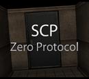 SCP Zero Protocol