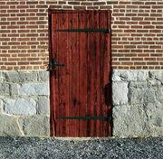 SCP004 door