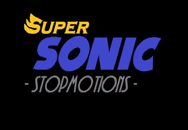 File:SuperSonicStopmotionsNewLogo1.png