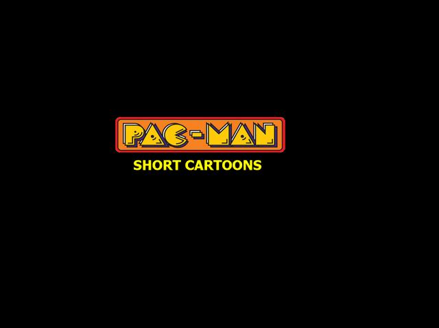 File:Pac-Man Short Cartoons Logo.PNG