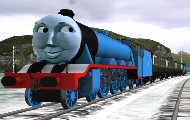 File:Trainz- Gordon the Big Engine.png