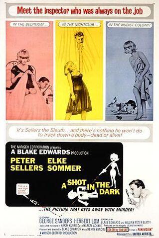 File:1964 - A Shot in the Dark Movie Poster.jpg