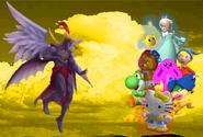 Hello yoshi Fantasy battle