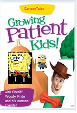 CartoonTales Growing Patient Kids