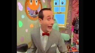 Pee-Wee's Playhouse TV Intro 1986
