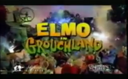 Elmo in Grouchland Title Card from Muppets from Space and Elmo in Grouchland Trailer