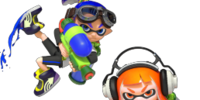 Splatoon/Characters/Gallery