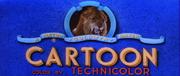 MGM Cartoons Logo (CinemaScope Variant)