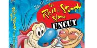 Opening To The Ren & Stimpy Show: The First & Second Seasons (Uncut) 2004 DVD
