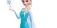 Frozen (2013)/Characters/Gallery