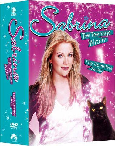 File:SabrinaTheTeenageWitch1996 Complete.jpeg