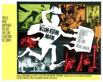 Flim-Flam-poster