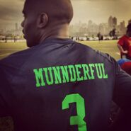 Matthew J. Munn Munnderful