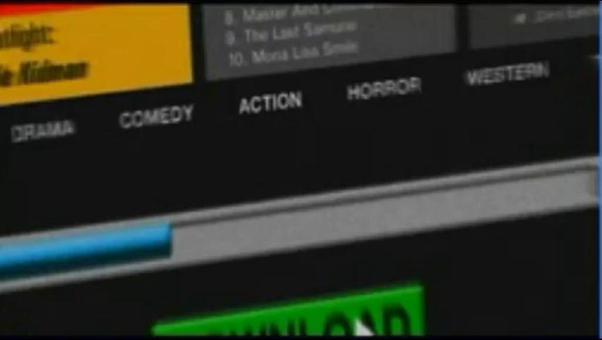 Opening to Garfield 2 2006 UK DVD