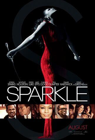 File:2012 - Sparkle Movie Poster.jpg