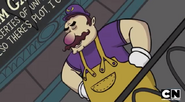 Wario-MAD-LemmingSnicket