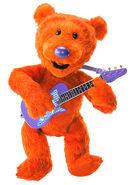 Ojo (Bear in the Big Blue House)