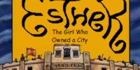 Esther... The Girl Who Owned a City