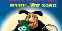 Larry & Courage: The Curse of the Were-Gorg