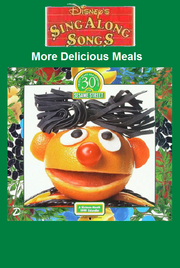 More Delicious Meals Cover