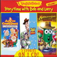Storytime with Bob and Larry Vol. 1 (VF2000)