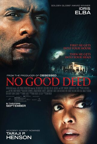 File:2014 - No Good Deed Movie Poster.jpg