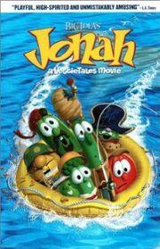 Jonah- A VeggieTales Movie