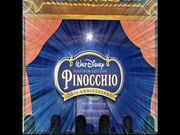 Pinocchio the 70th anniversary platinum edition trailer